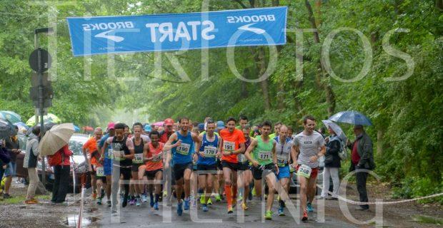 Melpomene Lauf im Kottenforst feiert Jubiläum – General Anzeiger