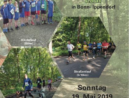26. Melpomene Lauf – Sonntag 19.Mai 2019